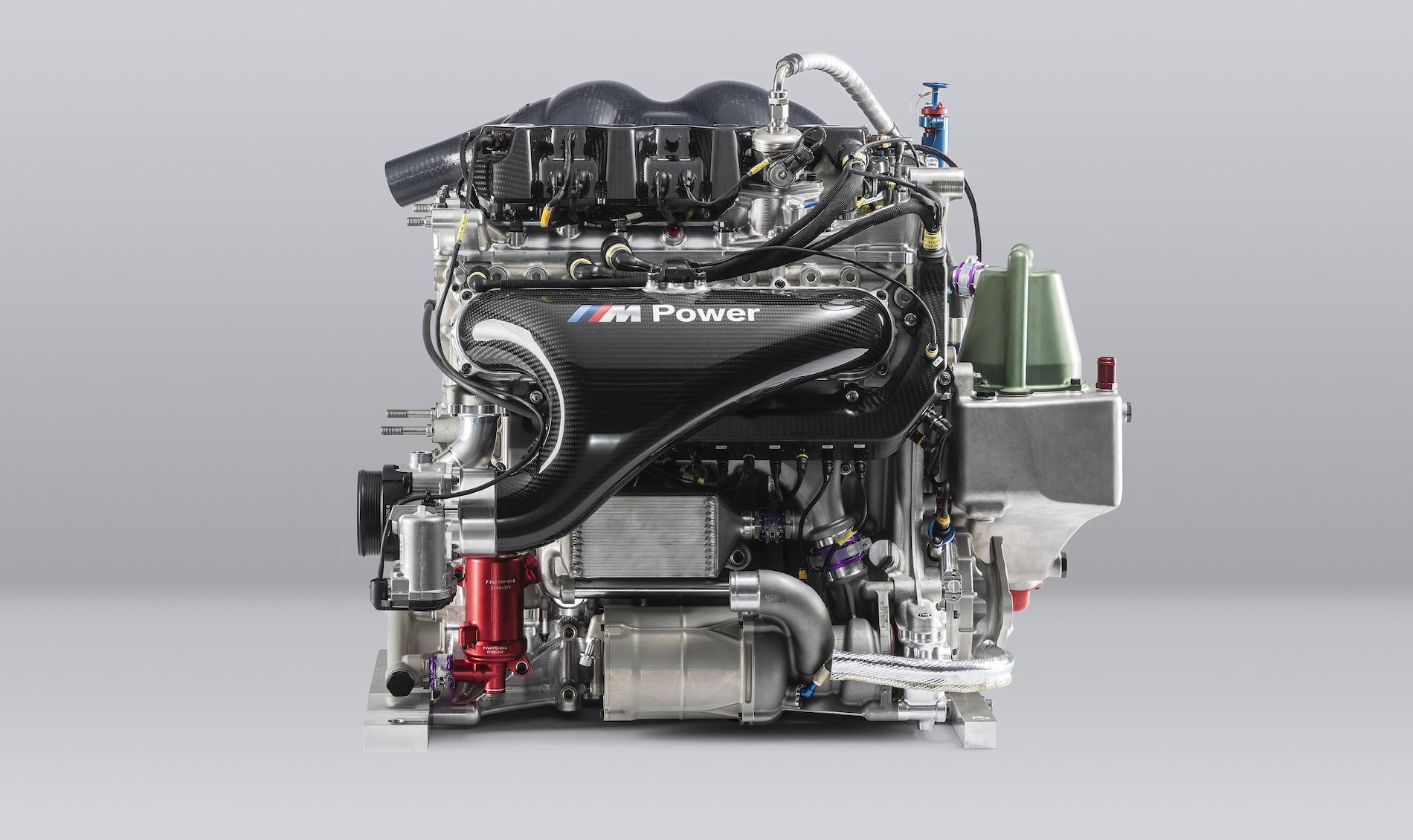 Name:  BMW P48 Engine.jpg Views: 10901 Size:  1.03 MB