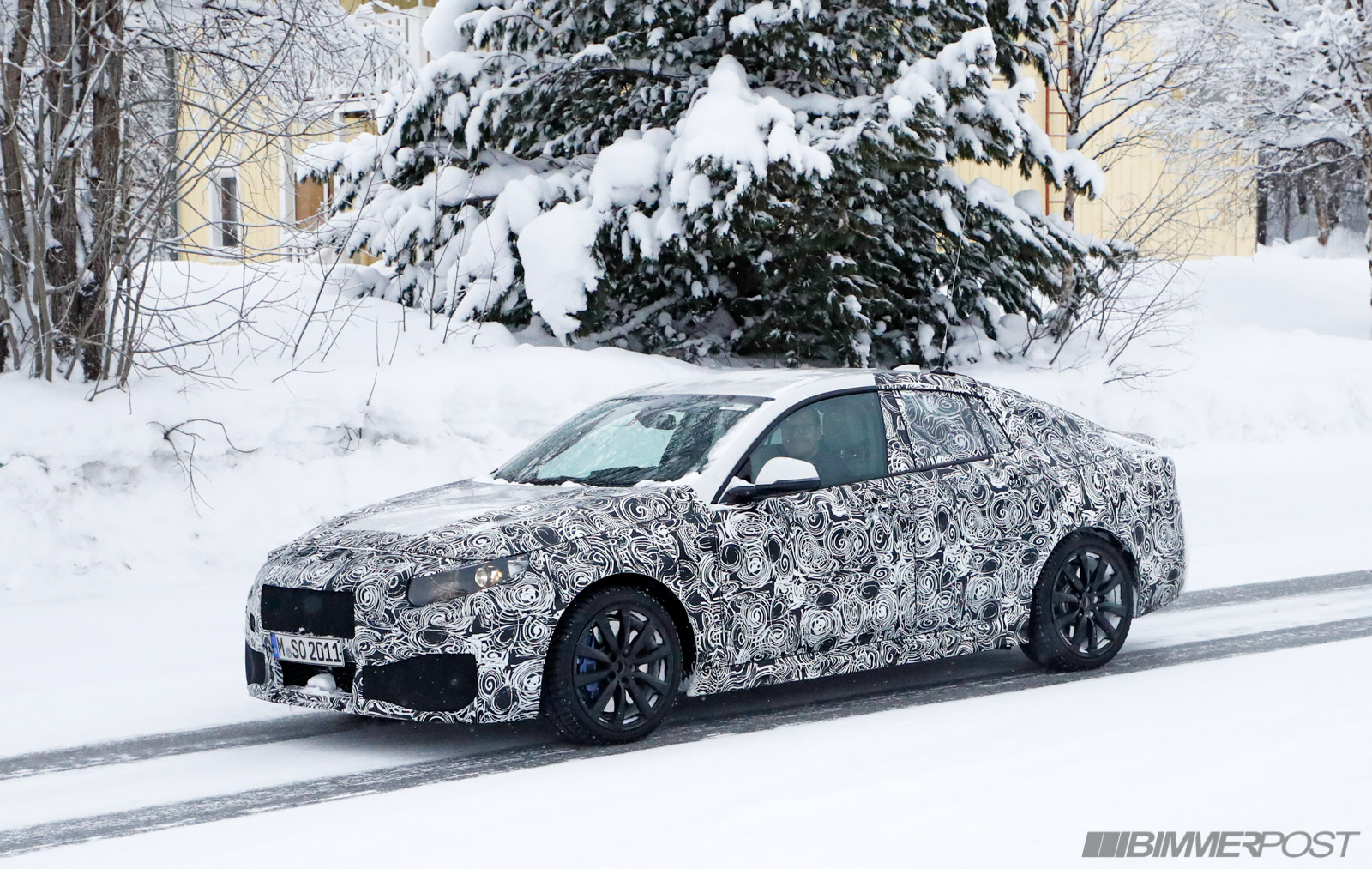 Name:  BMW 2 Gran Coupe 4.jpg Views: 95436 Size:  572.2 KB
