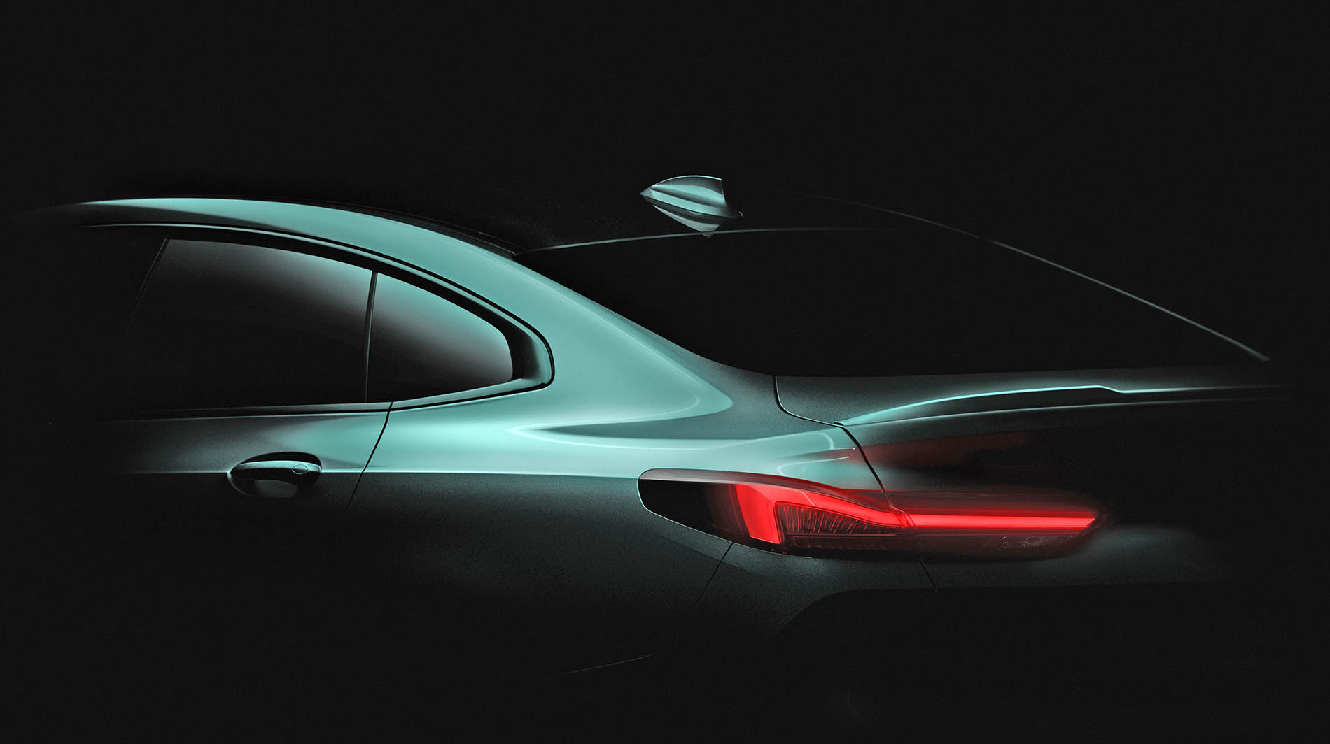 Name:  BMW 2 Series Gran Coupe Teaser Enhanced.jpg Views: 44451 Size:  121.3 KB