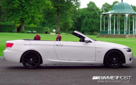 Chrismac S 2008 Bmw 325i M Sport Convertible Bimmerpost