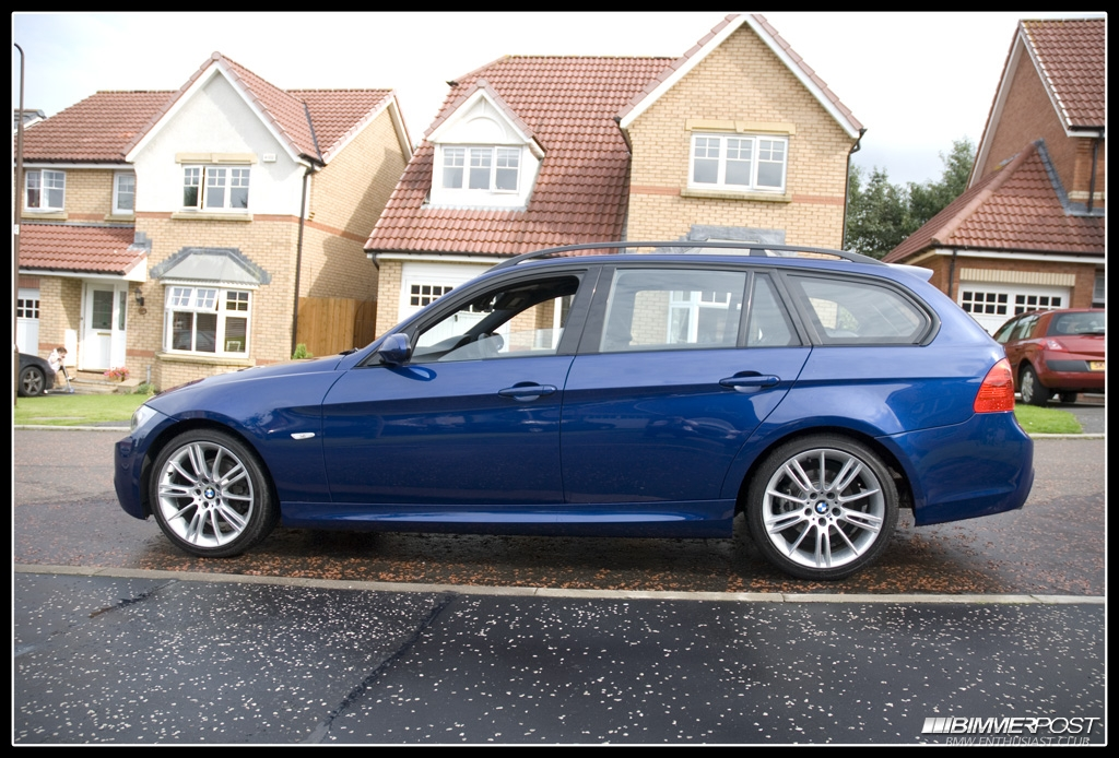 Sixdegrees S 2007 320d M Sport Touring Ed Bimmerpost Garage