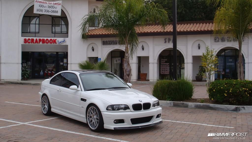 S65b40 S 2006 Bmw E46 M3 Coupe Bimmerpost Garage