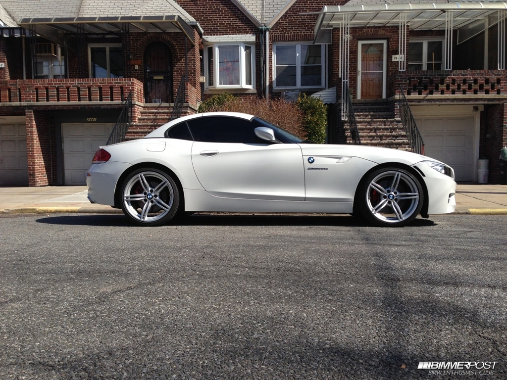 Zhehbka S 2011 Bmw Z4 35is Bimmerpost Garage