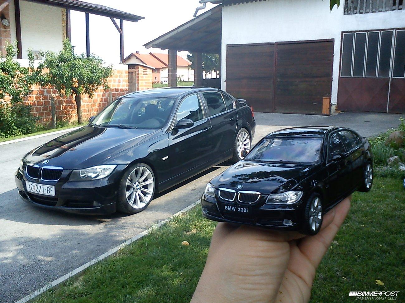 Djelus25 S 2007 Bmw 320d E90 Bimmerpost Garage